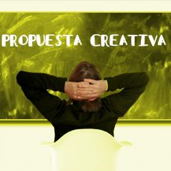 Propuesta creativa, Anes Ortigosa, Cuaderno Creativo