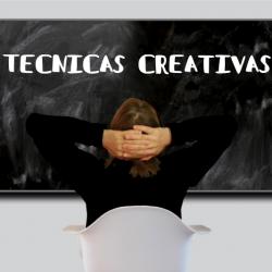 Técnicas creativas, Anes Ortigosa, cuaderno creativo